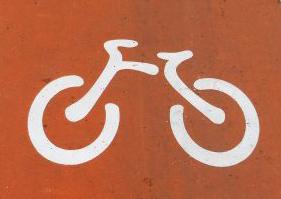 Una città tutta da pedalare
