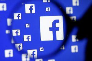 Caro Facebook ti saluto